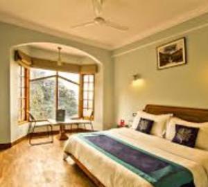 Silverine Shimla