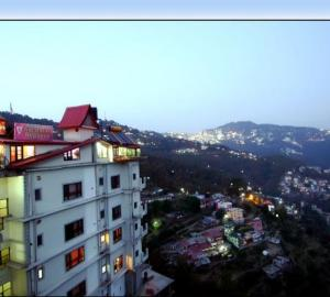 Aachman Regency Shimla