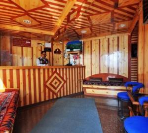 Hotel Deogar Shimla