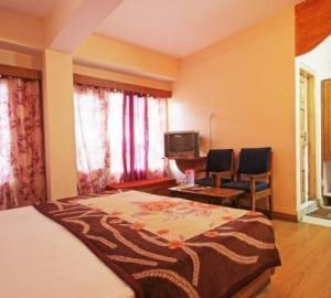 Prashant Hotel Shimla