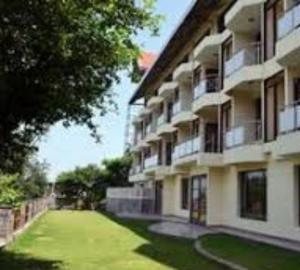 Manla Homes Resort Shimla