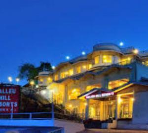 Kufri Hills Resort Shimla