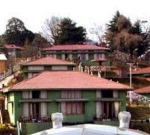 Tarika Jungle Retreat Shimla