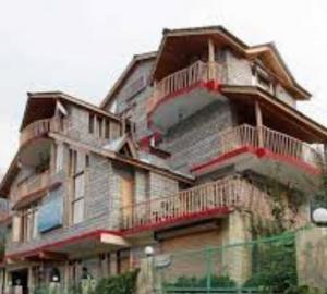 Aastha Cottage Manali