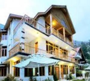 Harmony Hotel Manali