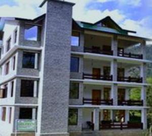 Delfryn Hotel Manali