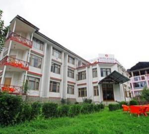 Jessica Hotel Manali