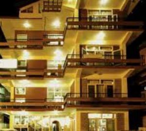 Himgiri Hotel Manali