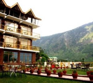Snow Peak Retreat Manali