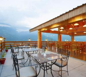 Vivaan The Sunrise Resort Manali