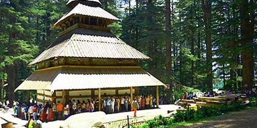 Manali Local Sightseeing