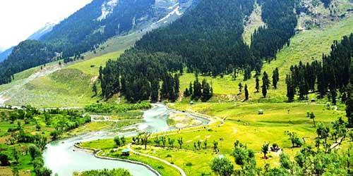 Pahalgam Sightseeing