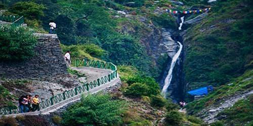 Dharamshala Sightseeing