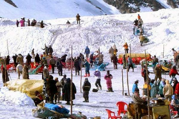 Manali Weekend Tour Package