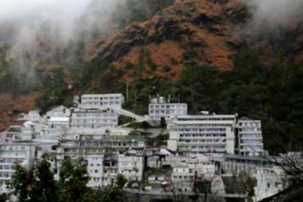 Vaishnodevi Darshan With Kashmir