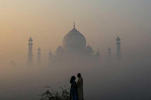 Agra Honeymoon Tour with Shimla Manali