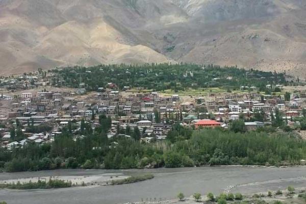 Stunning Leh - Ladakh Tour With Kargil Ex Delhi