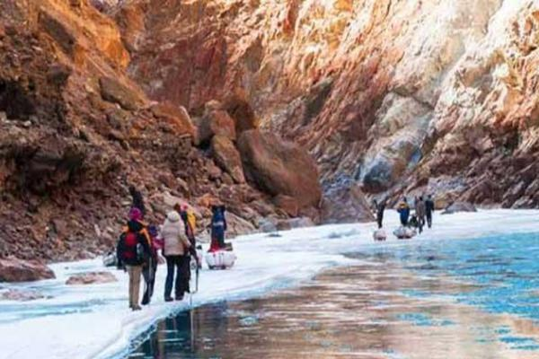 Adventure of Leh Ladakh with Manali 9 Days