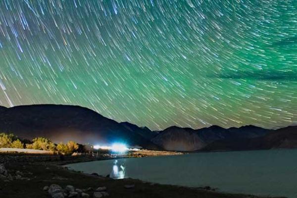 Majestic Leh Ladakh