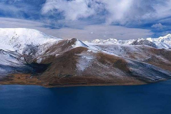 Appealing Ladakh Tour