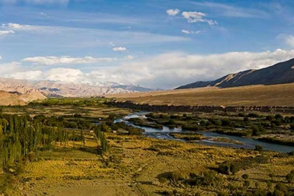 Leh Silk Route 8 Days