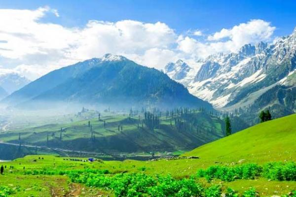 Magical Kashmir Holiday Package