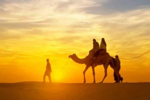 Tour to Golden Desert (Jaisalmer & Jodhpur)