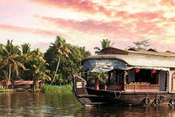 Weekend Kerala Tour