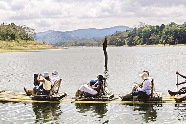 Unforgettable Weekend in Kerala
