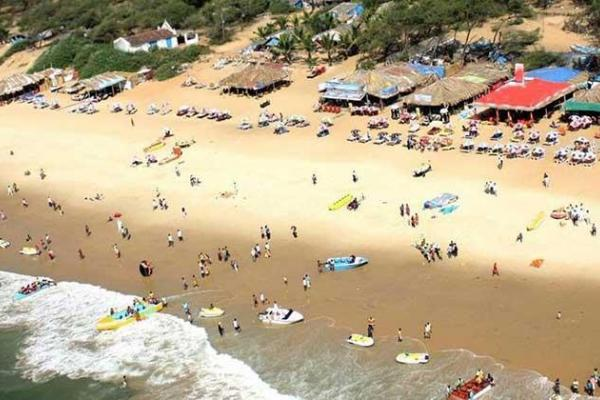 Goa Weekend Tour