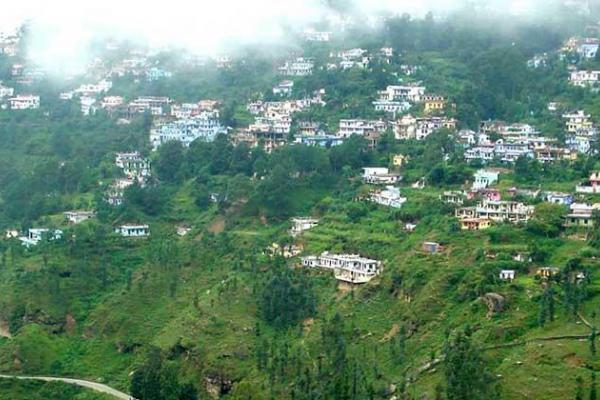 Mussoorie - Haridwar Weekend Tour