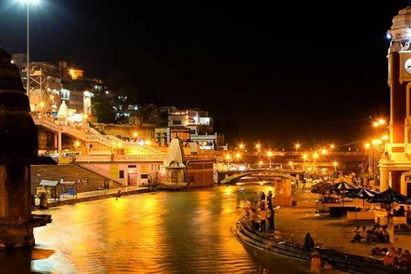 Haridwar Weekend Tour