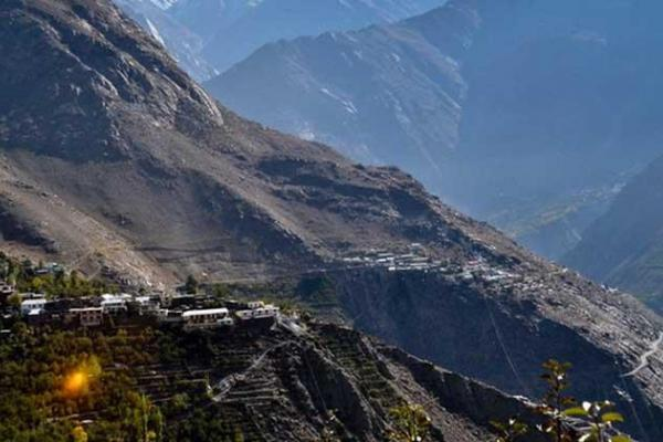 Wonders of Kinnaur with Manali