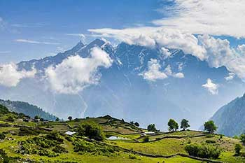 himalayan mysteries Tour & Travels