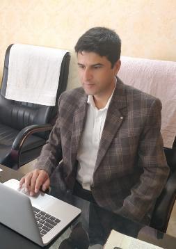 Nand Sharma