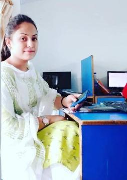 Mamta Thakur